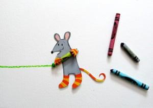 Mouse Petrr: 12 mouse