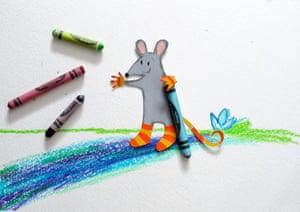Mouse Petrr: 13 mouse