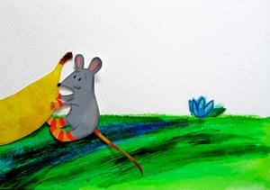 Mouse Petrr: 16 mouse