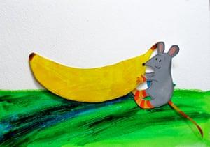 Mouse Petrr: 17 mouse