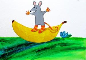 Mouse Petrr: 18 mouse