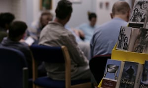 Readers' panel: experiences of books in prison | Books | The