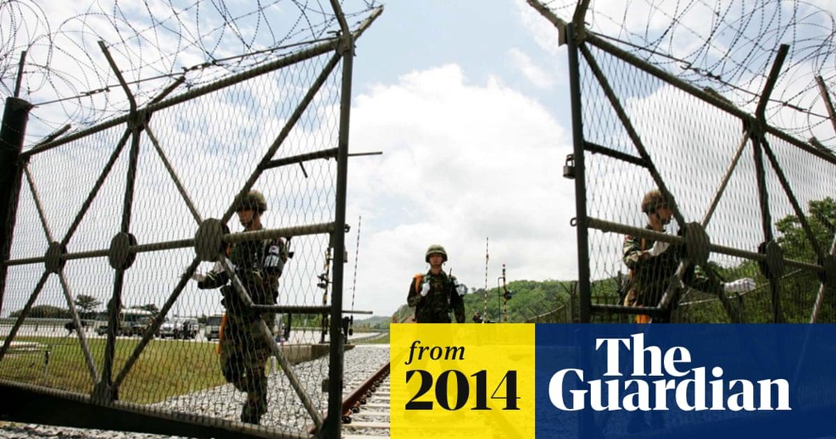 Jang Jin-sung: 'If anyone thinks North Korea is opening up