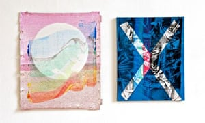 Turner prize shortlist - Ciara Phillips