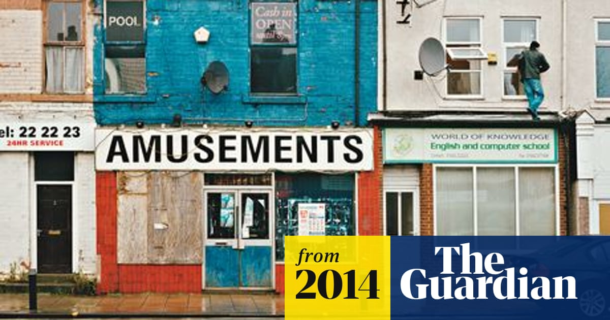 The north-east of England: Britain's Detroit? | UK news | The Guardian