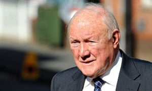 Stuart Hall manipulated girls to accept years of sexual abuse, court hears