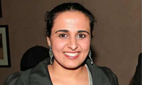 Sheikha Al Mayassa Bint Hamad Bin Khalifa Al-Thani