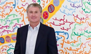 David Zwirner – who's who in the art world