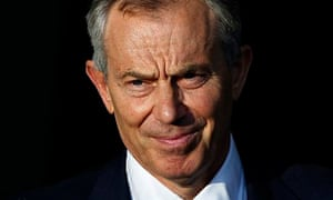 'Even if Tony Blair uses his 'eel-like' powers while he is alive, he won't escape the history books'