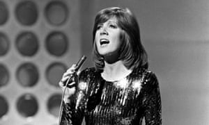 Cilla Black on Top of The Pops