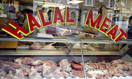 Which Restaurant Chains Have Gone Halal And Why Meat The Guardian