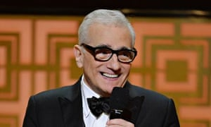 Martin Scorsese … his film A 50 Year Argument will be shown first at Sheffield.