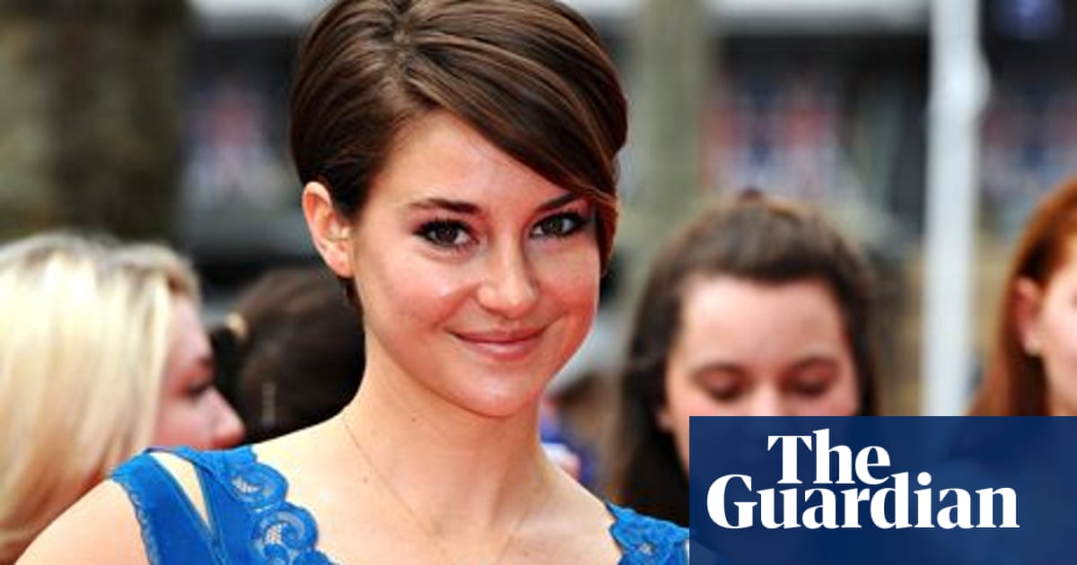 Shailene Woodley And The Benefits Of Eating Clay Life And Style The Guardian