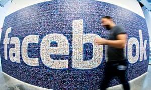 Facebook's data centre in Lulea