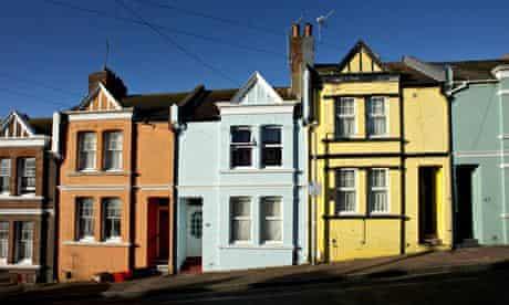 George Osborne warned over mortgage support scheme