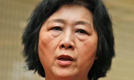 Chinese journalist Gao Yu has been taking into custody by authorities and accused of leaking state secrets.