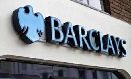 Barclays job cuts