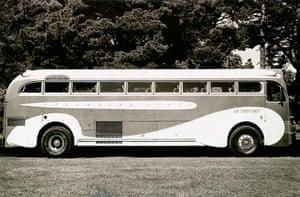 Readers' 10: Greyhound Bus