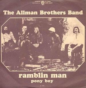 Readers' 10: Ramblin Man