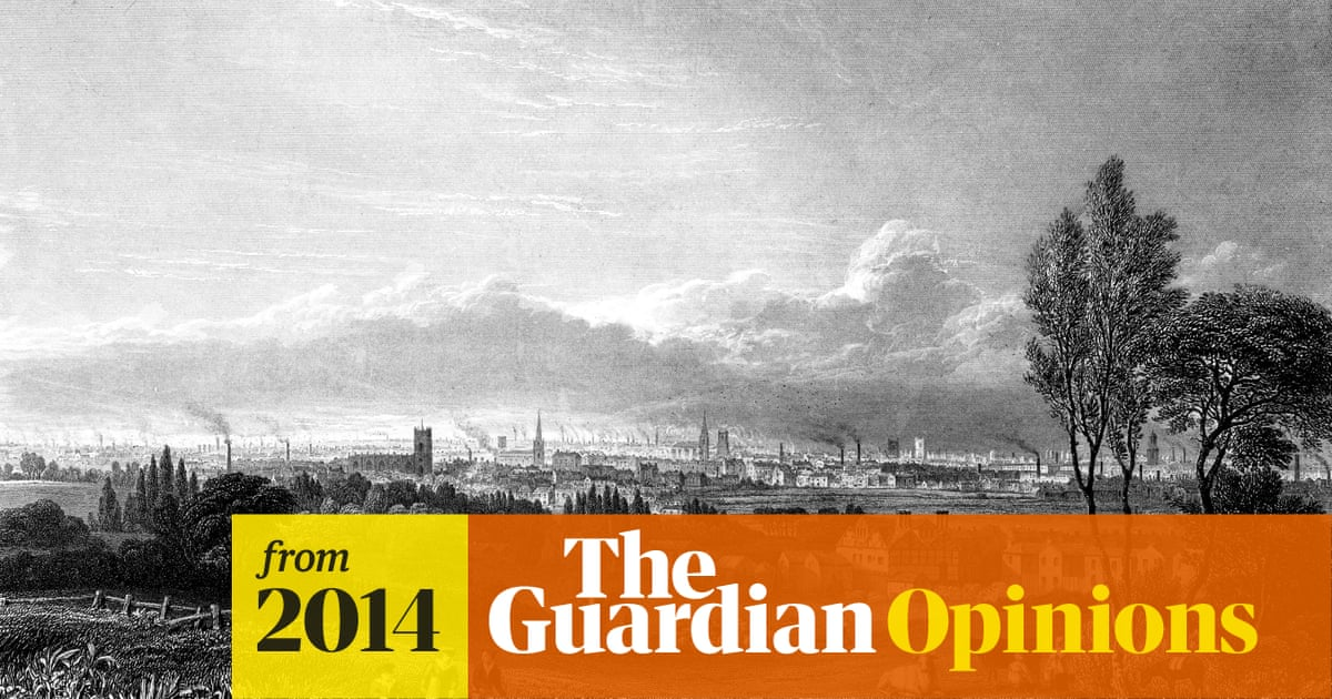 What makes a city a city - and does it really matter anyway?