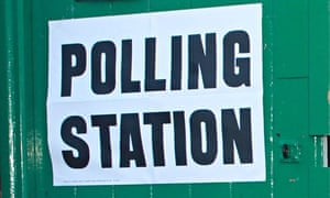 Green party vote