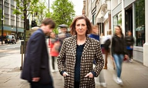 Eyebrow viewing:  Kirsty Wark tackles sexism in Blurred LInes.