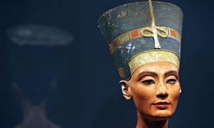Queen Nefertiti of Egypt