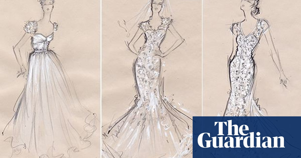 fd27a3029 What I've learned from 10 years of selling wedding dresses | Fashion | The  Guardian