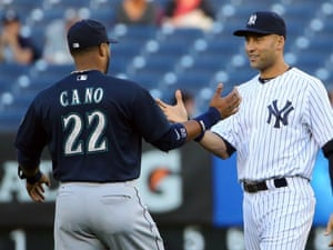 a9b92aa4a3d Robinson Cano made his playing return to New York with the Seattle Mariners  last week.