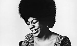 Merry Clayton, of the Brothers and Sisters of LA