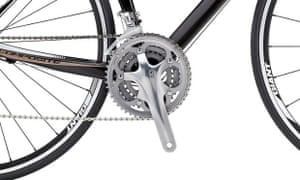 Bike Blog: a triple chainset