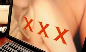 Actors rebel against free online porn.