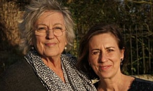 Blurred Lines: Germaine Greer with Kirsty Wark.