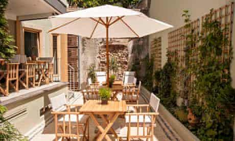 Casa Amora B&B, Lisbon