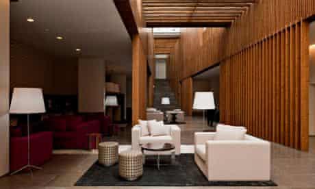 Inspira hotel, Lisbon