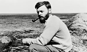 Farley Mowat was best known for his book Never Cry Wolf, 1963.