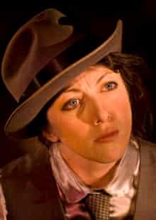 Rhoda Nunn