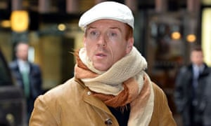 Damian Lewis is Henry VIII in BBC adaptation of Hilary Mantel's Wolf Hall and Bring Up the Bodies