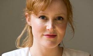 Portrait of author Emma Jane Unsworth