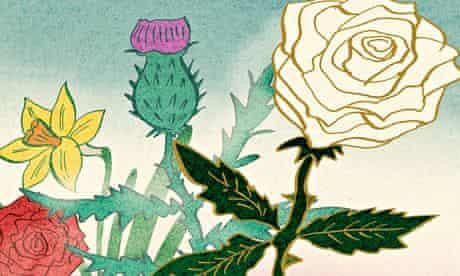 Illustration by Satoshi Kambayashi