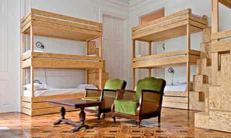 Independente hostel and suites, Lisbon