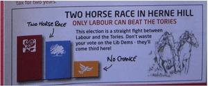 Labour elections