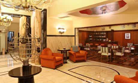 Hotel Britania, Lisbon