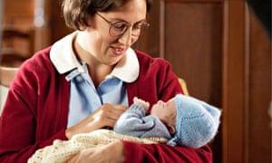 Chummy Noakes (MIRANDA HART), Call The Midwife Christmas