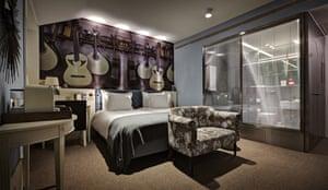 LX Hotel