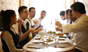Casa de Pasto restaurant