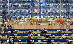 Amazon UK pays £4.2m tax on £4.3bn sales