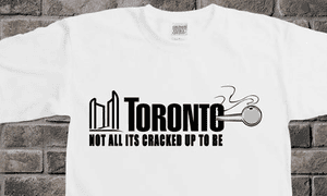 Toronto: Not All It's Cracked Up to Be