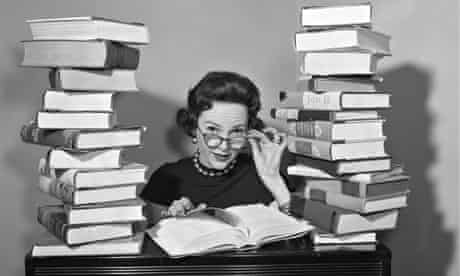 Should librarians just be librarians?
