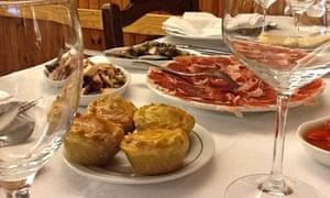 Fialho restaurant, Évora
